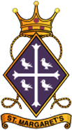 St Margaret's Catholic Primary Logo